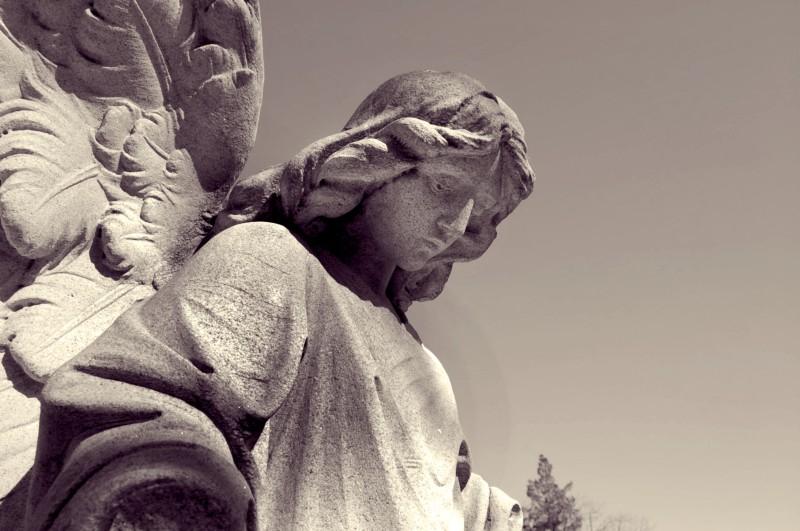 """""""The Heavenlies"""" – A Peretti Pastiche (Part 1 of2)"""