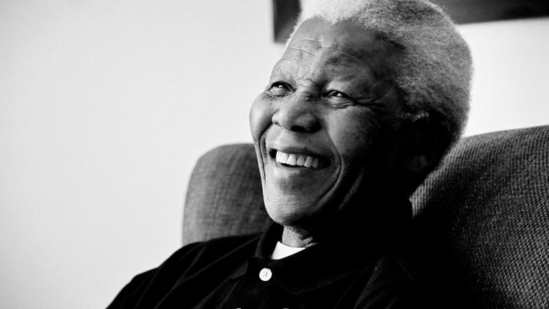 Remembering Mandela – Truth andReconciliation