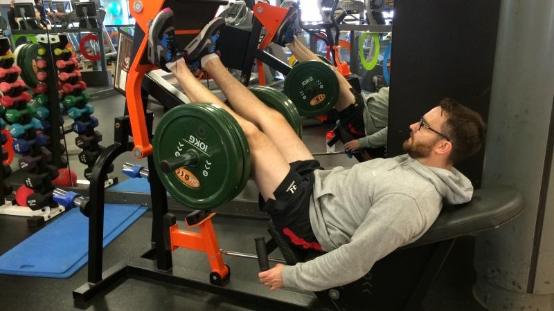 Recurring Knee Pain? Try VMOTraining