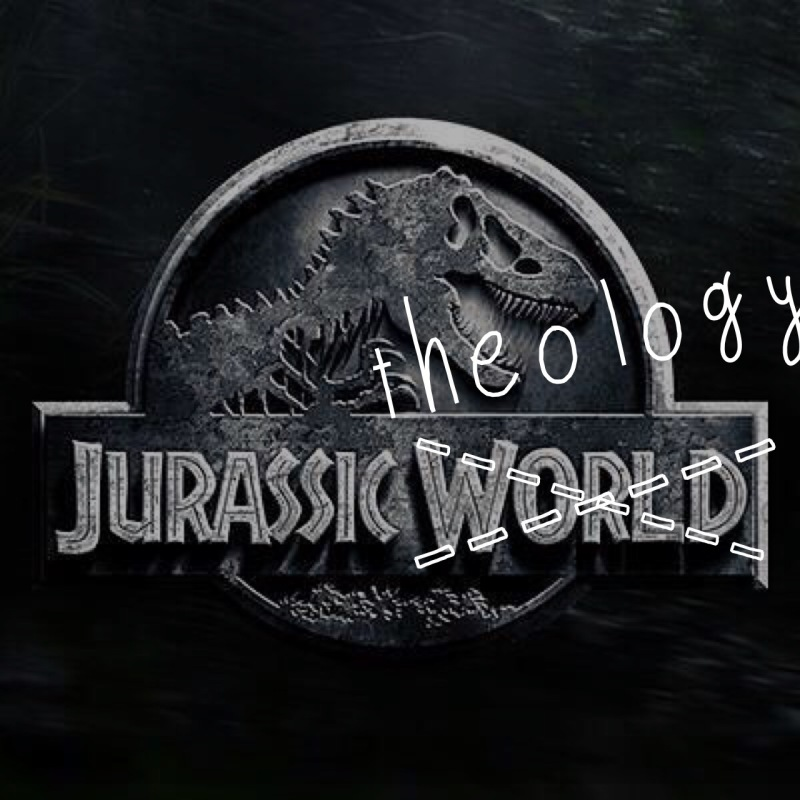 Jurassic Theology: Marriage isn't about Marriage