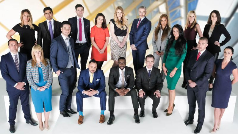 The Apprentice: I Genuinely Believe