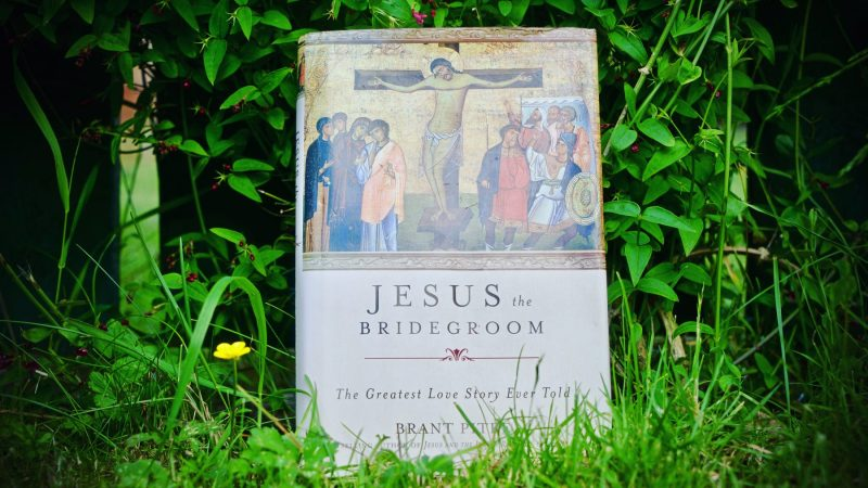 Essential Reading: Jesus the Bridegroom