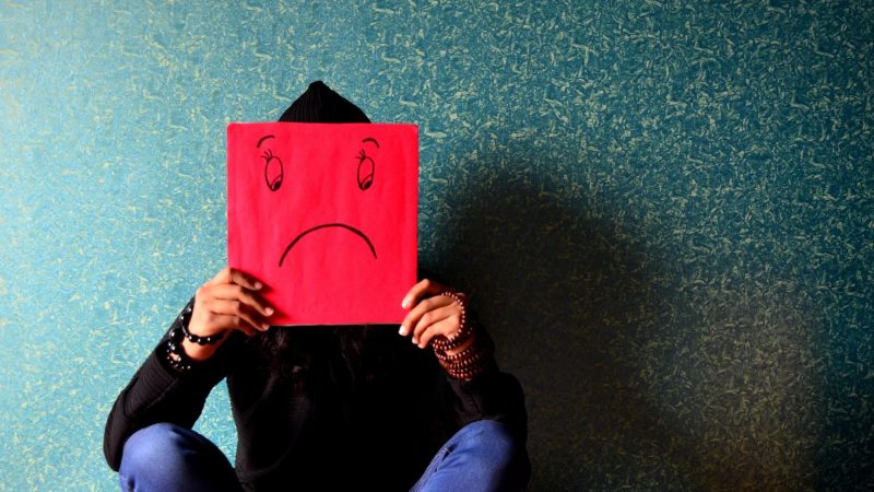 Are Antidepressants Really theAnswer?